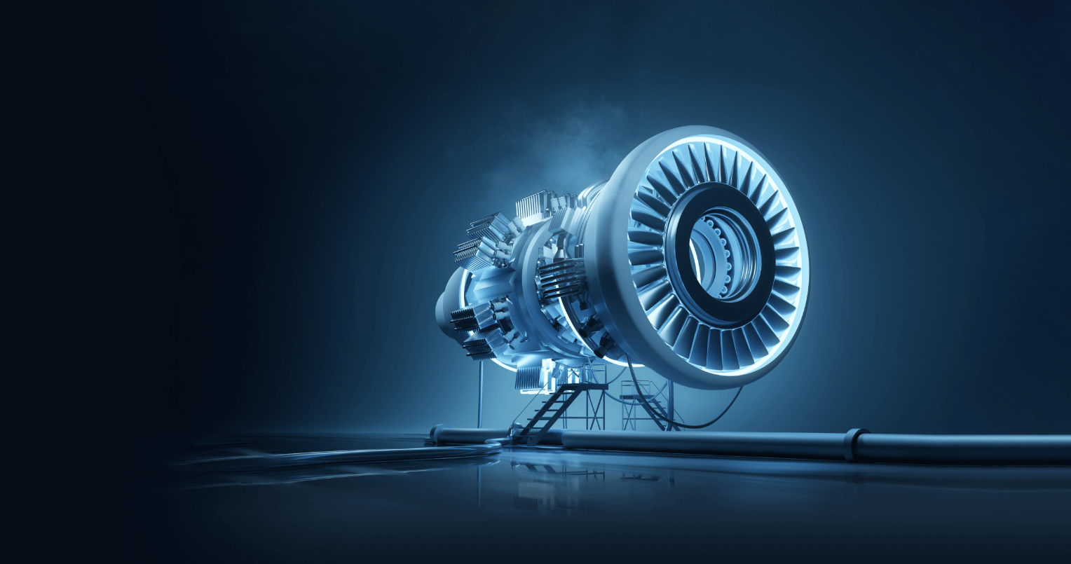 Aerospace Propellor