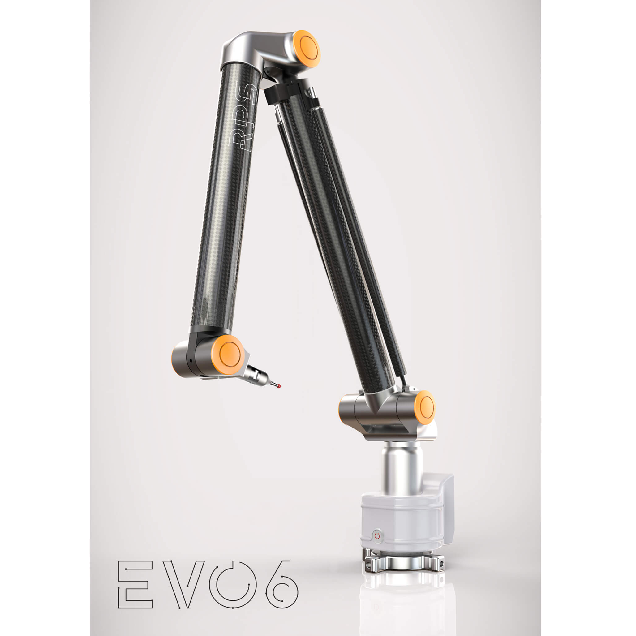 RPS Evo 6 articulated Measuring Arm