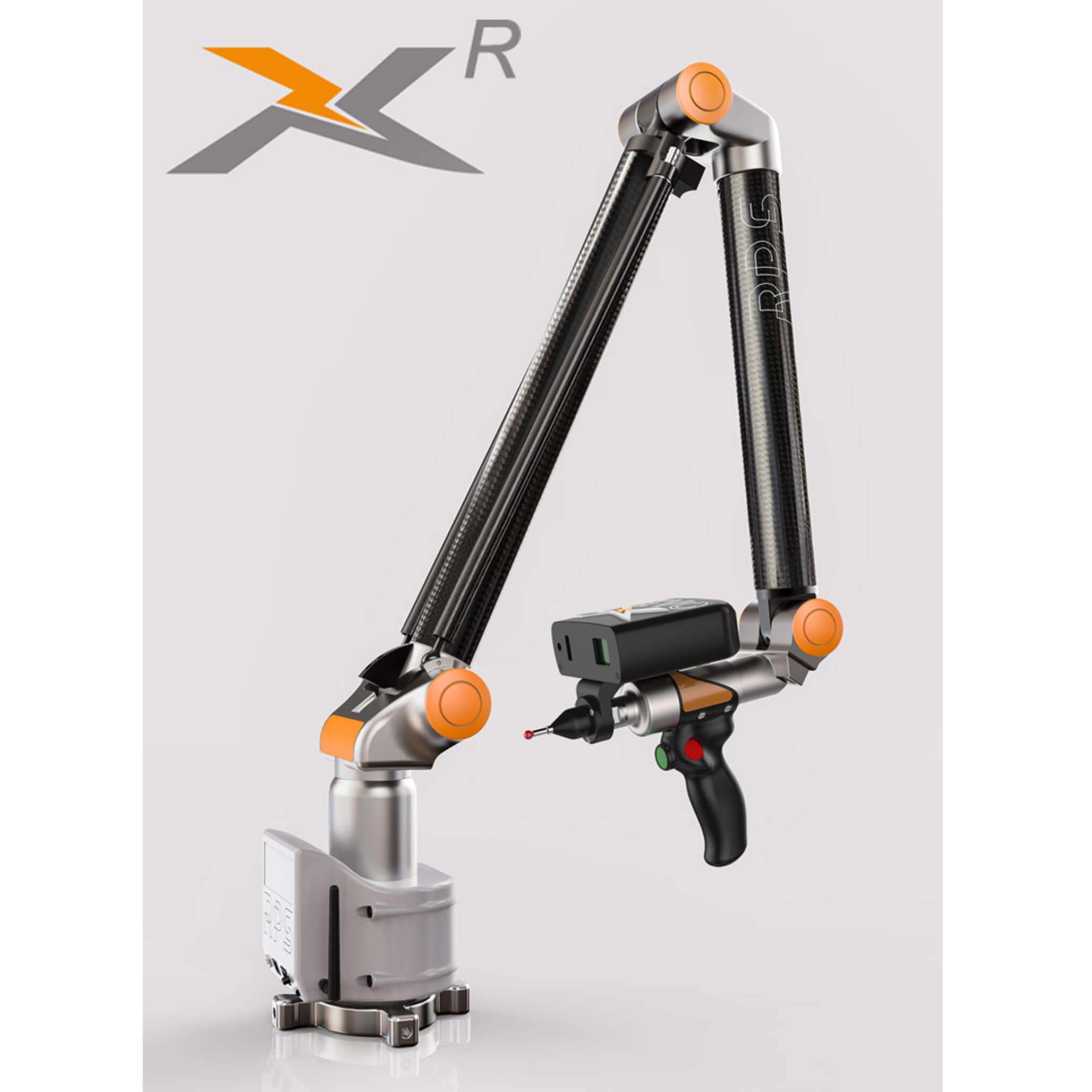 RPS Evo XR Detachable laser measuring arm