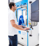 Opticline CA automatic system