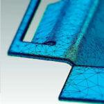 3D image scan
