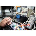 Repair circuit board