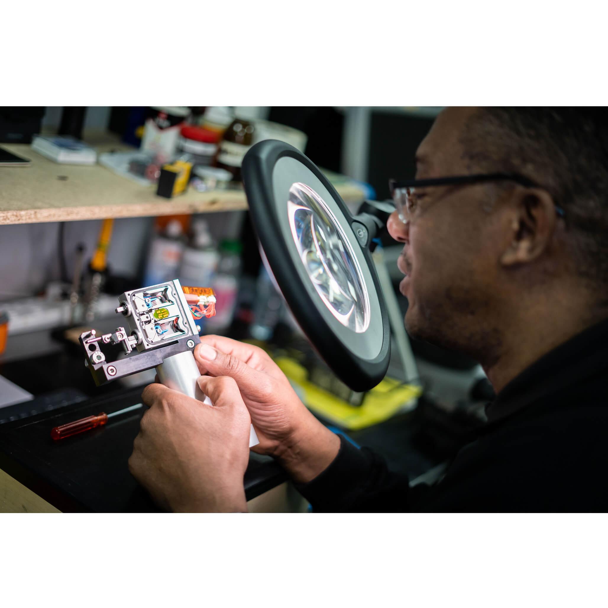 Repair Air Gauge