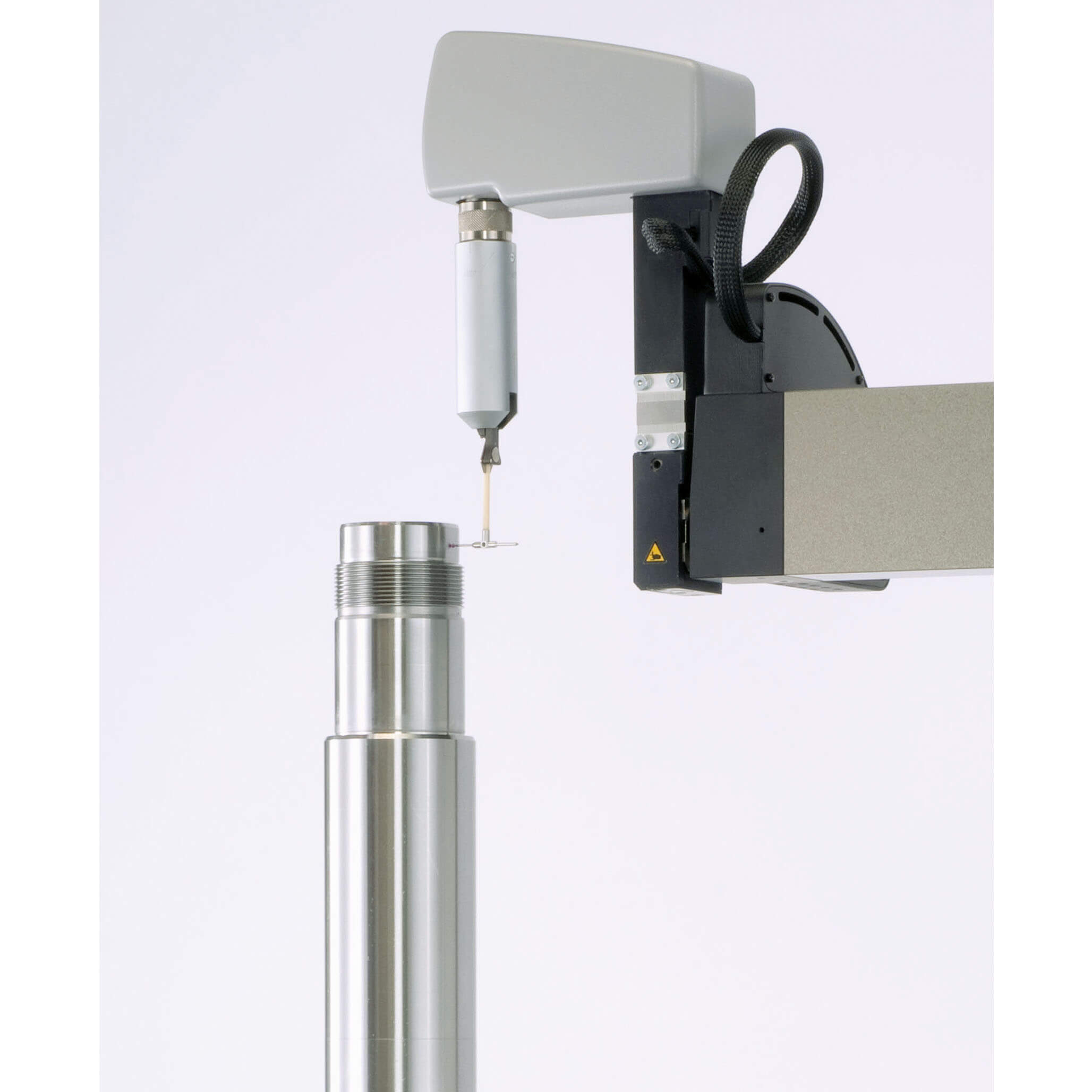 Roundscan Roundness and Form Measurement Probe