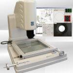 Micro Vu Sol Semi-automated optical measuring