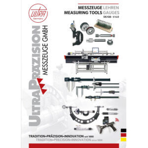 Ultra Measuring Instrument & Handtool Catalogue