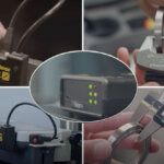 wifi measuring gauges