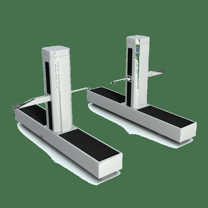 HC90 TR LK Metrolgy Dual Arm CMM