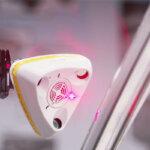 Dual-arm CMM-laser-scanner-LK