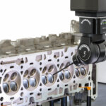LK CMM renishaw probe