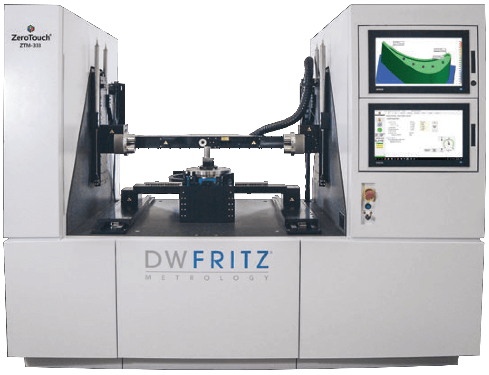 DWFritz Zerotouch ZTM-333