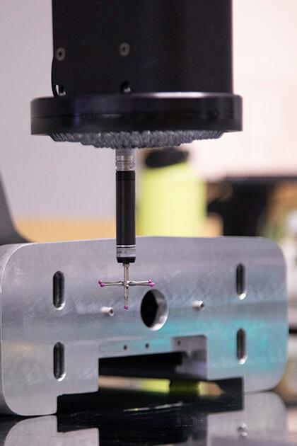 touch probe kit microvu